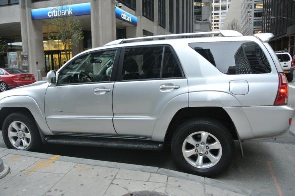 Toyota4Runner-Silver