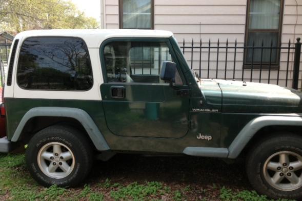 JeepFunHouston