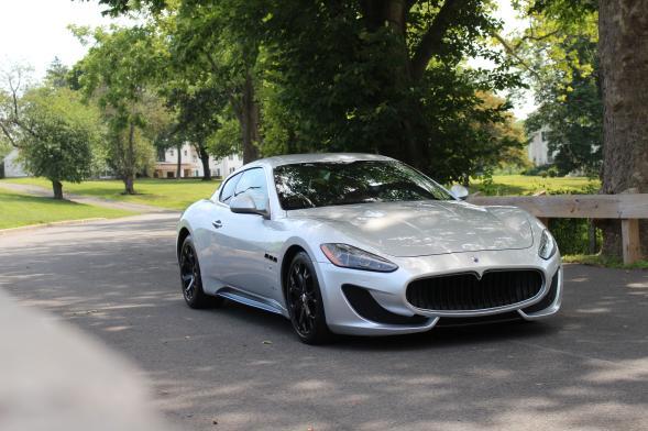 MaseratiGranTurismoMC