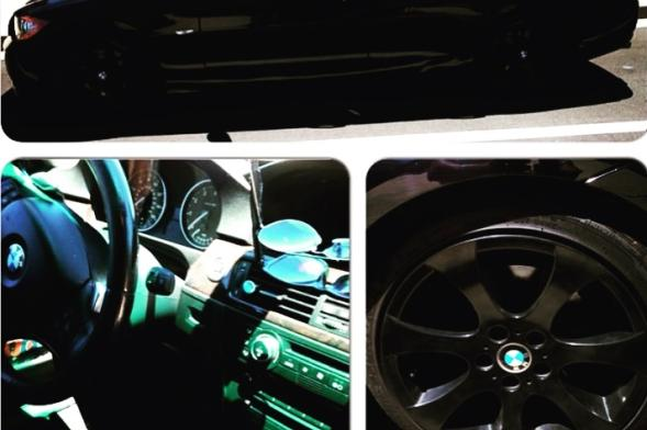 BMW328iOliviaPope
