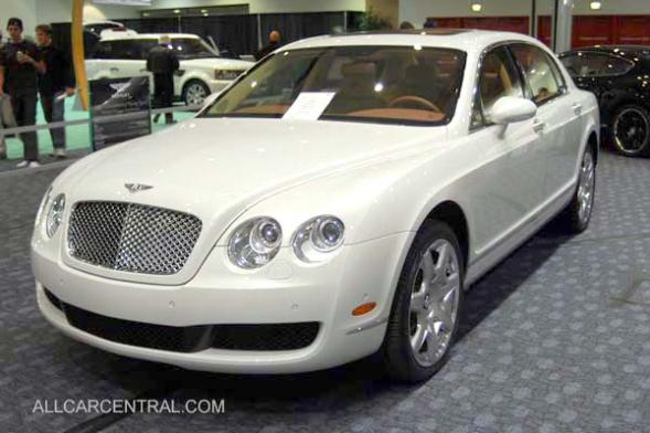 BentleyFlyingSpur