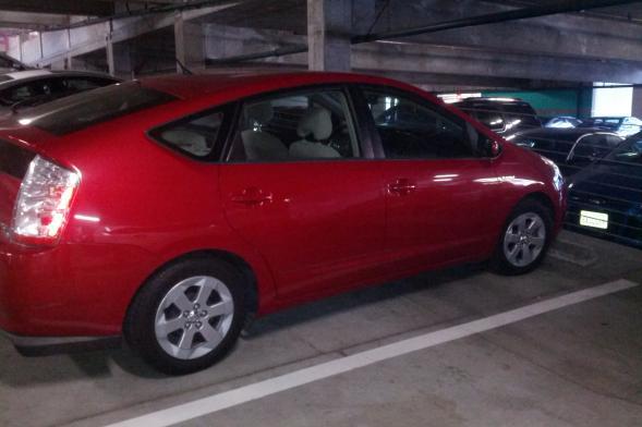 ToyotaPrius2009