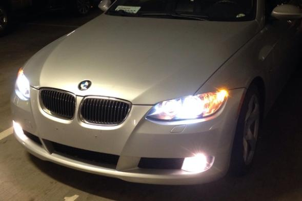BMW328iCoupe